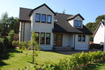 4 bedroom Detached house in Woodilee, Broughton, ML12