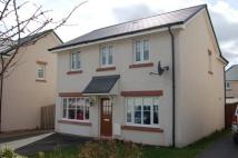 4 bed Detached Villa to rent in 8 Rowan View, Lanark...