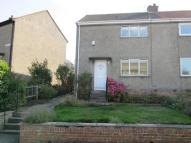 2 bed semi detached home to rent in Manse Road, Lanark, ML11