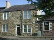 1 bedroom Ground Flat to rent in 59 NORTH VENNEL, Lanark...