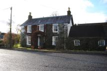 3 bed Detached property in ML12 6HQ