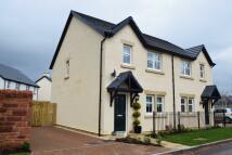 3 bedroom semi detached home in Blackwood Murray Lane...