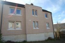 3 bedroom Flat to rent in Woodstock Road, Lanark...