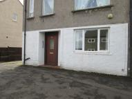 1 bed Ground Flat in Rhyber Avenue, Lanark...