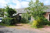 3 bed Cottage to rent in Hartree, Biggar...