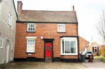 semi detached home for sale in High Street, Haverhill...
