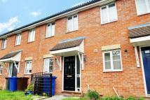Terraced property for sale in White Caville, Haverhill...