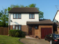 4 bed Detached property in Moneypiece Close...