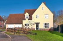 5 bed Detached home for sale in Woods Close, Sturmer...