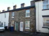 Terraced home in Eden Road, Haverhill...