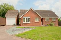 Detached Bungalow for sale in Roman Way, Haverhill...