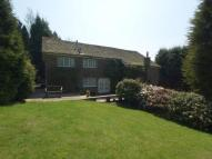 5 bedroom Barn Conversion in Bowden Head...
