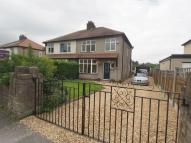 3 bedroom semi detached home for sale in Crossings Road...