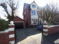 semi detached house for sale in Park Road...