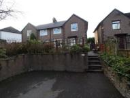3 bed semi detached home in Bowden Lane...