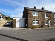 semi detached house for sale in Cowlow Lane, Dove Holes...