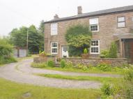 End of Terrace property in Canal Cottages, Buxworth...