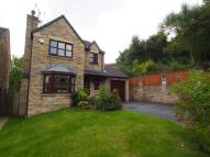 Detached house in Mevril Springs Way...