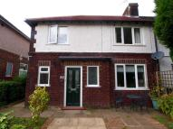 3 bedroom semi detached house to rent in Bowden Lane...