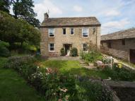 Farm House in Maynestone Road, Chinley...
