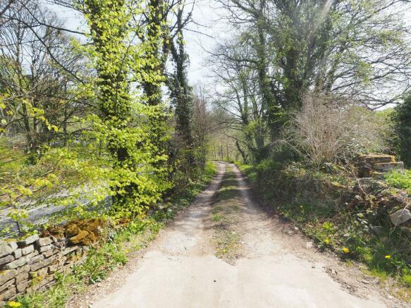 view of lane