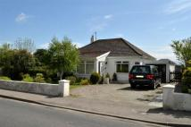 Detached Bungalow in Toward Road, Toward