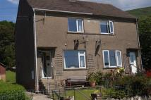 semi detached property for sale in Kyles View, Colintraive