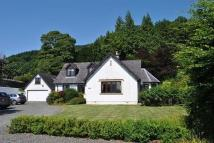 4 bed Detached property in Shore Road, Kilmun