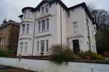 2 bedroom Flat in Bishop Terrace, Rothesay