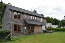4 bed Detached house for sale in Eachaig, Kilmun