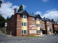 2 bedroom new Flat in Victoria Road, Kington...