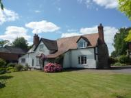 4 bed Character Property in Dilwyn, Hereford...