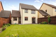 3 bed Detached property for sale in Banley Drive, Kington...
