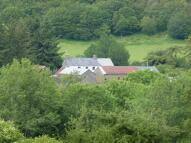 Barn Conversion for sale in Blaen Y Cwm, Llanwrthl...