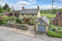 Detached property for sale in Hergest Road, Kington...