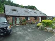 Bungalow for sale in Knucklas Road, Knighton...