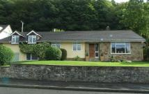 3 bedroom Bungalow in Under Ffrydd Wood...