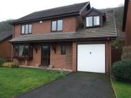 Detached house in Jackets Close, Knighton...