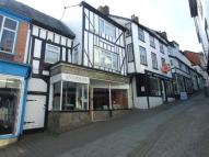 2 bedroom Character Property for sale in High Street, Knighton...