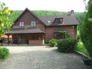 5 bedroom Equestrian Facility home in Heyope, Knighton, Powys