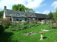 Character Property for sale in Mynd, Bucknell...