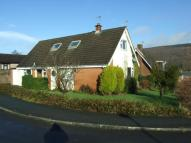 Detached home in Rockes Meadow, Knighton...
