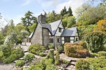 Character Property in Felindre, Knighton, Powys