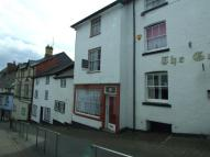 Town House for sale in High Street, Knighton...