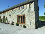 Barn Conversion for sale in Upper Woodhouse Farm...