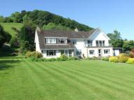 6 bedroom Detached house in Presteigne Road...