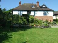 Bungalow for sale in Presteigne Road...
