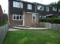 Terraced home for sale in Radnor Drive, Knighton...