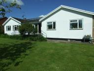 4 bedroom Bungalow in Crabtree Walk, Knighton...