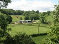 Detached property in Llanbadarn Fawr...